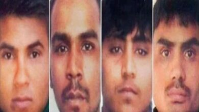 Photo of Nirbhaya convicts to be hanged on January 22