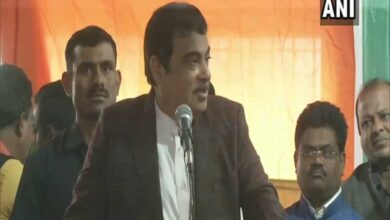 Photo of Gadkari advocates pink buses for women in cities above