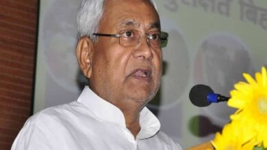 Photo of Nitish makes fun of RJD 10 lakh jobs promise