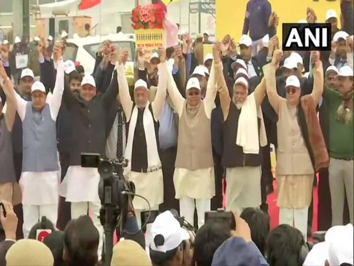 Nitish Kumar Sushil Modi
