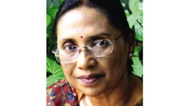 Photo of Obituary: Professor Tutun Mukherjee