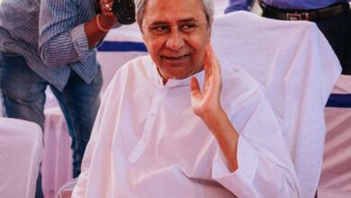 Photo of Odisha CM elected BJD president for 8th term