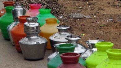 Photo of Okhla: Muslim majority constituency lacks basic amenities