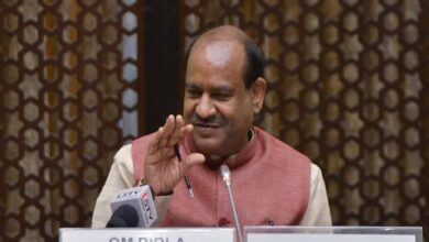 Photo of Session to be held in new Parliament House from 2022: Om Birla