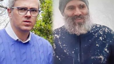 Photo of Bearded photo of Omar Abdullah sparks tizzy on Twitter