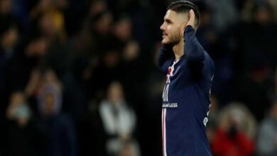 Photo of Mauro Icardi 'would be happy' to stay at PSG