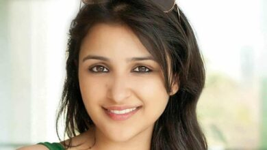 Photo of Parineeti dressed up as bride but her husband is 'pending'
