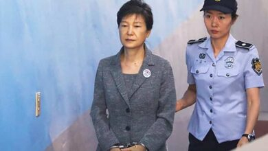 Photo of Court set to review graft scandal of Ex-South Korean president