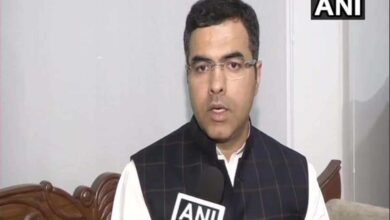 Photo of I don't think EC felt I said anything wrong: Parvesh Verma
