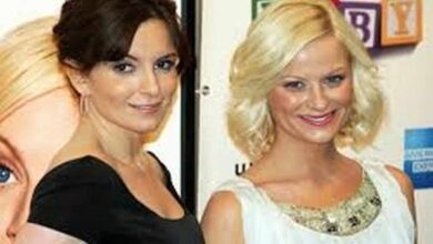 Photo of Amy Poehler and Tina Fey to host Golden Globes 2021