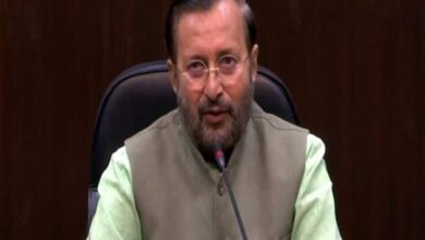 Photo of Party workers are like family in BJP, says Javadekar