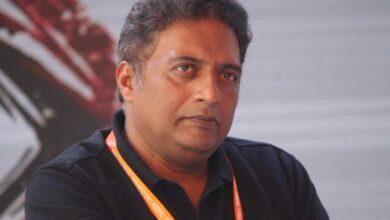 Photo of Hyderabad: Prakash Raj to join meeting against CAA, NRC, NPR