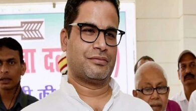 Photo of Time to fight COVID-19 not elections: Prashant Kishor to Nitish
