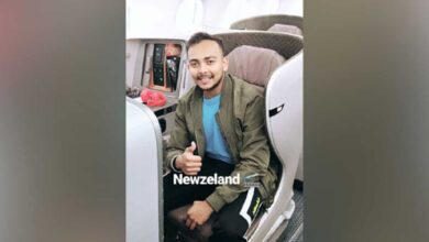 Photo of New Zealand is one of my favorite places, says Prithvi Shaw
