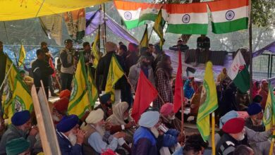 Sikhs joins Shaheen Bagh