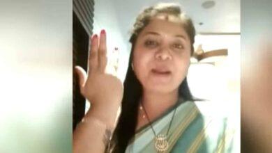 Photo of TikTok video of Andhra Deputy CM praising Jagan goes viral