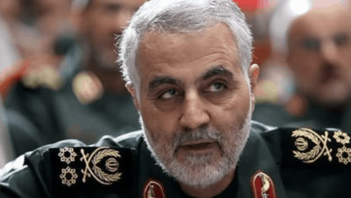 Photo of Top Iranian commander killed in US airstrikes in Iraq