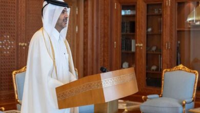 Photo of Qatar emir appoints trusted confidant as new Prime Minister