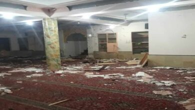 Photo of Death toll in Quetta mosque blast rises to 15
