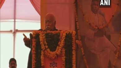 Photo of Population control: Policy should be drafted, says RSS Chief