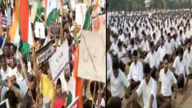 Photo of Who is more Nationalist? RSS or Tukde Tukde Gang