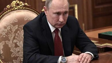 Photo of Putin to monitor Victory parade from Red Square tribune