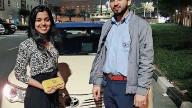 Photo of Pakistani driver turns savior for Indian girl in Dubai