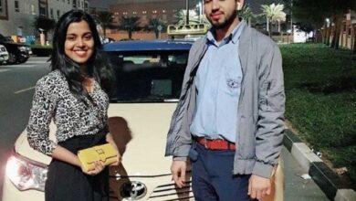 Pakistani driver turns savior for Indian girl in Dubai