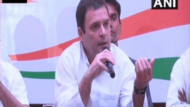 Photo of The case is as good as dead: Rahul on Davinder Singh case