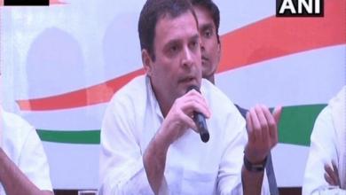 Photo of Rahul raps Modi govt for smashing common man's budget