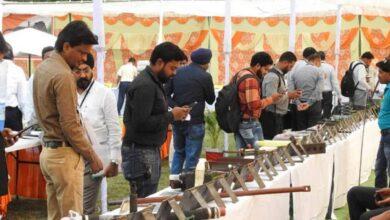 Photo of Railway organises vendors meet in Raipur