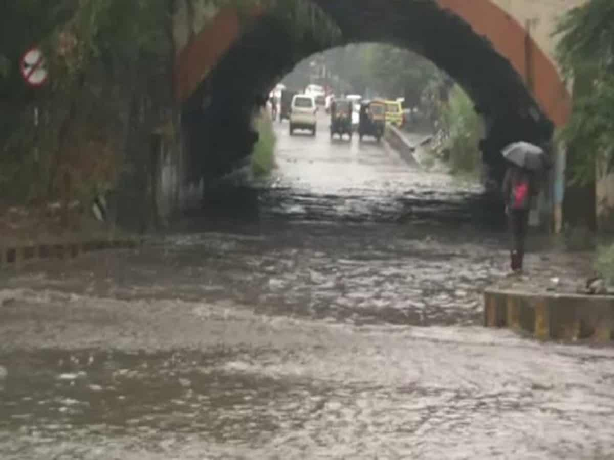 J-K, Himachal likely to receive rainfall today: IMD