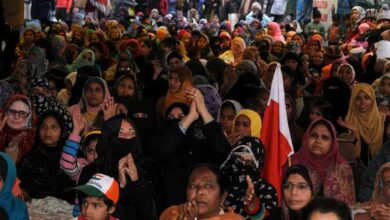 Photo of CAA-NRC: Now Rampur women join the nation-wide stir