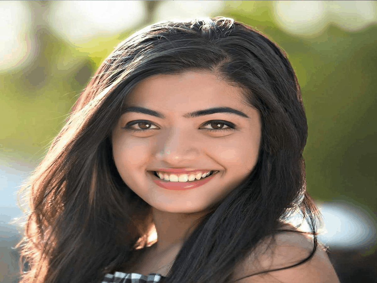 Income Tax raid at starlet Rashmika Mandanna's house