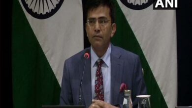 Photo of No scope for third party mediation on Kashmir issue, says MEA