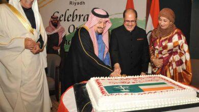 Photo of Republic Day Celebrations in Riyadh further Indo-KSA ties