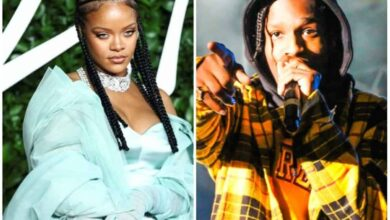 Photo of Rihanna spotted with Rocky following split from Hassan