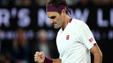 Photo of Federer almost the perfect tennis player on and off court: Edberg