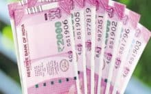 Rs 2000 currency easy to copy, 56% fake currency seized: NCRB
