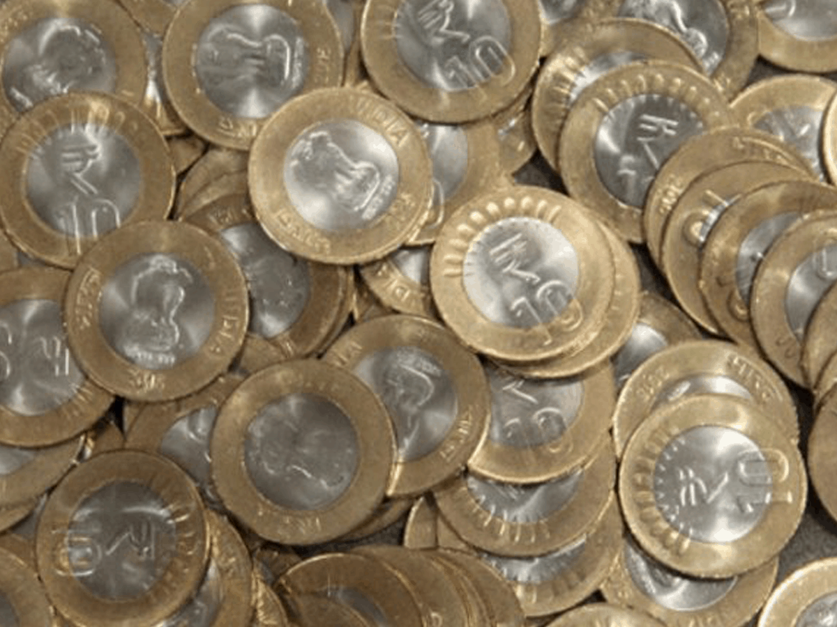 Not accepted by traders RBI says Rs. 10 coin still legal tender