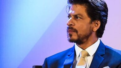 Photo of SRK sends out prayers to those affected by cyclone Amphan