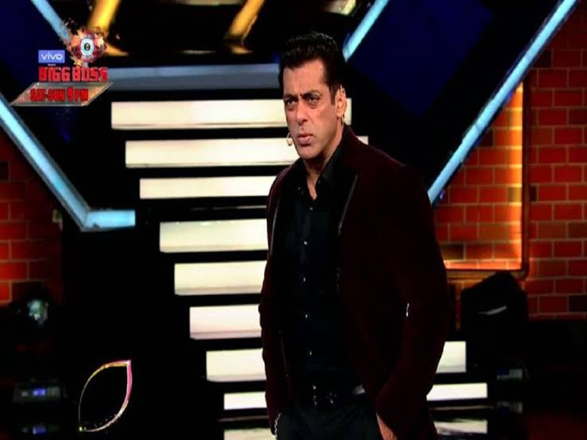 Bigg Boss 13 Did Salman Refuse Meet Arhaan After His Eviction