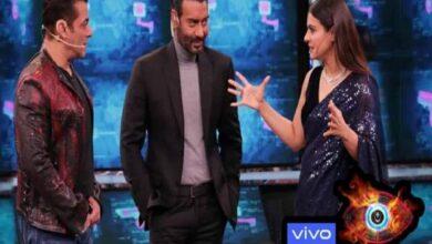 Photo of Salman to host Kajol, Ajay on 'Bigg Boss 13'