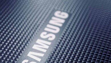Samsung debuts portable SSD T7 with fingerprint scanner