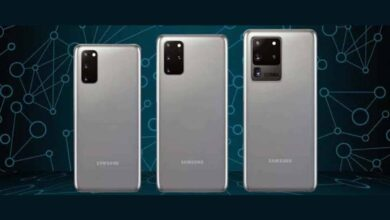 Photo of Samsung Galaxy S20 phones pass through Geekbench with S865 chips