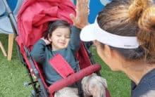 'YES my baby boy, we did it,' tweeted Sania on winning return