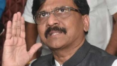 Photo of Sanjay Raut appointed Shiv Sena's chief spokesperson