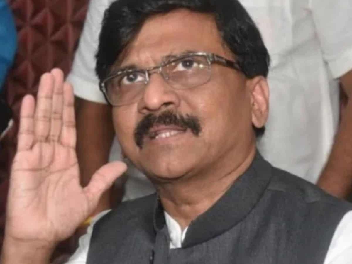 Sanjay Raut on Chhapaak