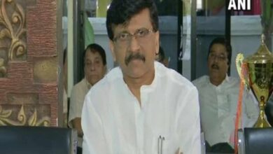 Photo of 'Will BJP take Mehbooba Mufti to Ayodhya?': Sanjay Raut