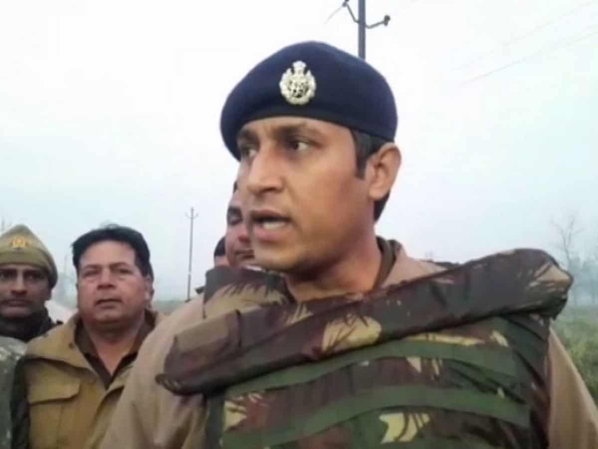 Santosh Kumar Mishra